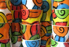 Cups & Plates